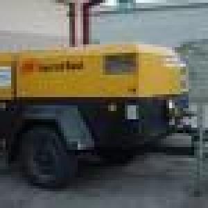 INGERSOLL-RAND P180WD