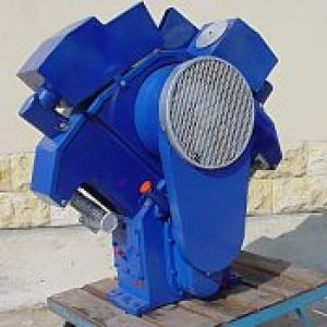 2-JVK 120-samotný kompresor