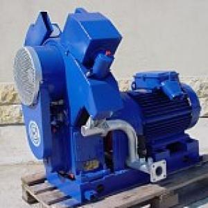 2-JVK 120 EKO-1 (kompresor+motor)