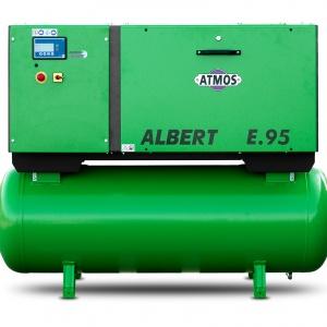 Albert E95