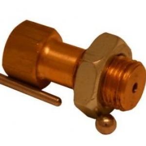 Odlehčovací ventil