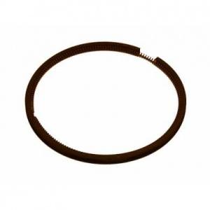 Pístní stírací  kroužek s expan.75x4 JSK