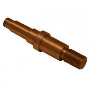 Hřídelka ventilátoru krátká