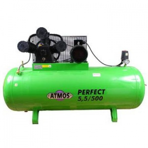 Atmos perfect 5,5/500
