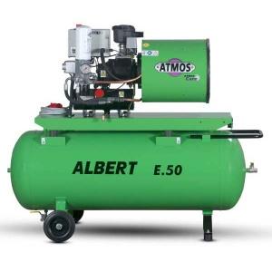 Albert E-50